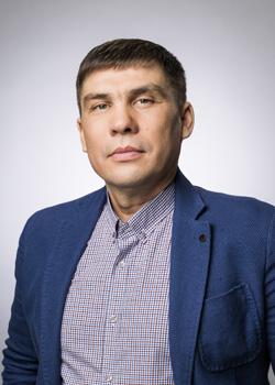 Романов Сергей