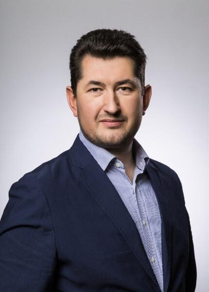 Максим Каминский